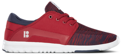 Scout Yarn Bomb - NAVY/RED/WHITE - hi-res | Etnies