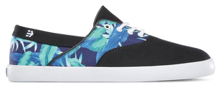 CORBY WOMENS - BLACK/WHITE/PRINT - hi-res | Etnies