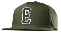 E-STAPLE - OLIVE - hi-res | Etnies