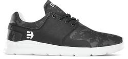 SCOUT XT X GRIZZLY - BLACK - hi-res | Etnies