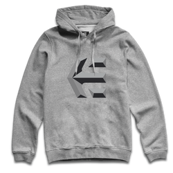 MOD ICON PULLOVER - GREY/HEATHER - hi-res | Etnies