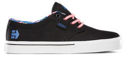 Jameson 2 Eco Kids - BLACK/BLUE/WHITE - hi-res | Etnies