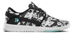 Scout Womens - BLACK/ALOHA - hi-res