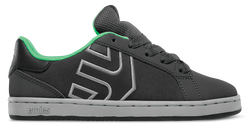 Fader LS Kids - GREY/GREEN - hi-res