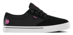 Jameson 2 Womens - BLACK/WHITE/PINK - hi-res | Etnies