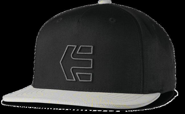 Rook Snapback Hat -  - hi-res | Etnies