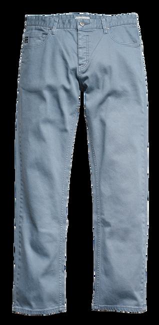 CLASSIC STRAIGHT DENIM PANT - PACIFIC BLUE - hi-res | Etnies