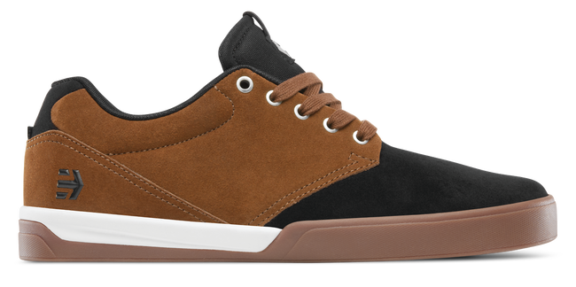 JAMESON XT JULIAN DAVIDSON - BLACK/BROWN - hi-res | Etnies
