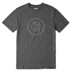ICON RINGER - CHARCOAL/HEATHER - hi-res | Etnies