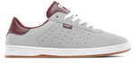THE SCAM - GREY/BURGUNDY - hi-res | Etnies