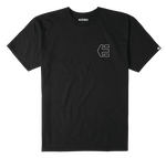 Hook-Ups T-Shirt -  - hi-res | Etnies