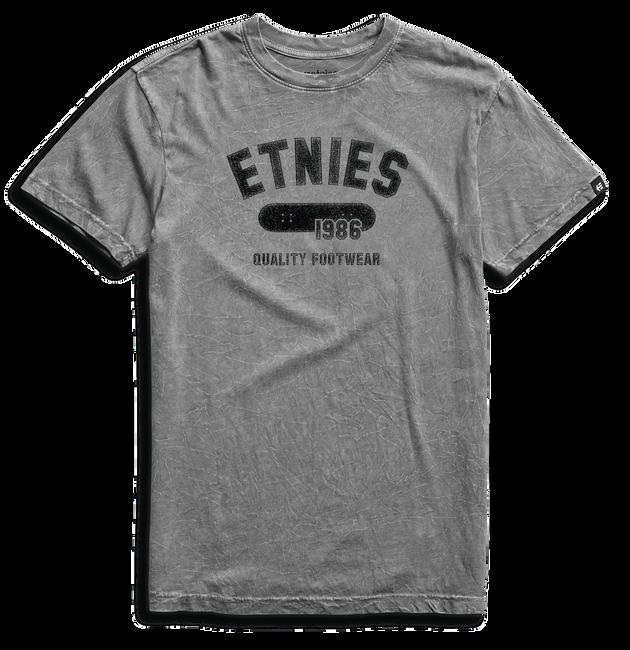 TIMELESS - GREY - hi-res | Etnies