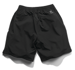 SCOUT VOLLEY SHORT - BLACK - hi-res | Etnies