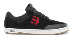 Marana - BLACK/RED/WHITE - hi-res | Etnies
