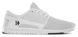 SCOUT - WHITE/BLACK - hi-res | Etnies