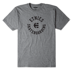 STAMP TRIBLEND - GREY/HEATHER - hi-res | Etnies