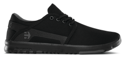 SCOUT WOMENS - BLACK/BLACK/GREY - hi-res | Etnies