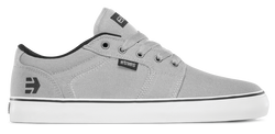 Barge LS - GREY/BLACK - hi-res | Etnies
