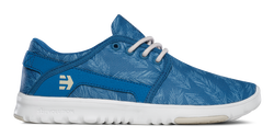 SCOUT WOMENS - BLUE/GREEN - hi-res | Etnies