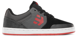 Marana Kids - BLACK/DARK GREY/RED - hi-res | Etnies
