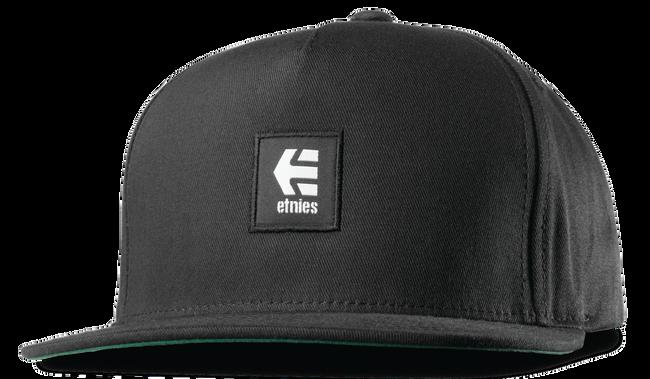 Remote Snapback Hat -  - hi-res | Etnies