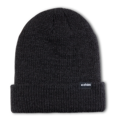 Warehouse Beanie - BLACK - hi-res