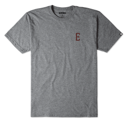 VINTAGE TEAM - GREY/HEATHER - hi-res | Etnies