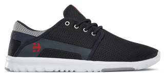 SCOUT - NAVY/GREY/RED - hi-res | Etnies