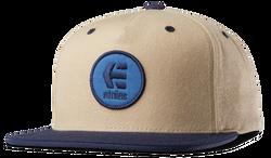 Rook Snapback Hat - KHAKI - hi-res | Etnies