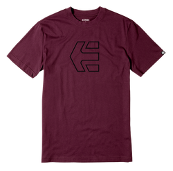 Icon Outline - BURGUNDY - hi-res | Etnies