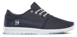 SCOUT - BLUE/GREY/NAVY - hi-res | Etnies