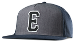 E-STAPLE - GREY/BLUE - hi-res | Etnies