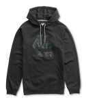 Geo Icon Pullover - BLACK - hi-res | Etnies