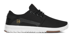 SCOUT WOMENS - BLACK/WHITE/GUM - hi-res | Etnies