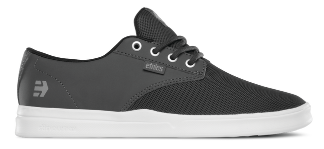 JAMESON SC - DARK GREY/WHITE - hi-res | Etnies