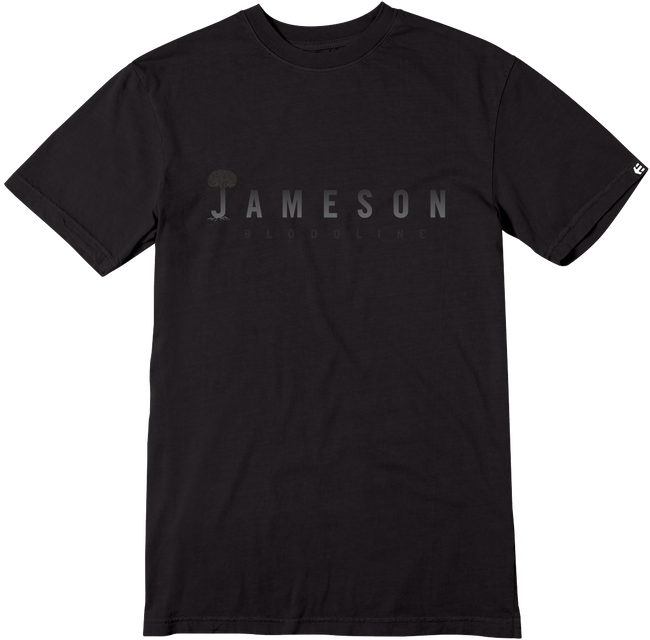 Jameson Logo -  - hi-res | Etnies