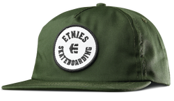 TOUR - OLIVE - hi-res | Etnies