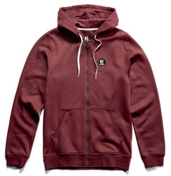 E-Base Zip - BURGUNDY - hi-res | Etnies