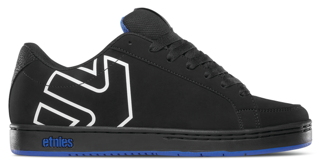 KINGPIN - BLACK/ROYAL - hi-res | Etnies
