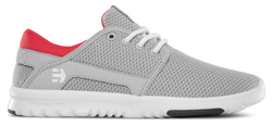 Scout Womens - LIGHT GREY/BLACK/ORANGE - hi-res | Etnies