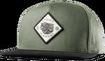 Woodskeeper Snapback -  - hi-res | Etnies
