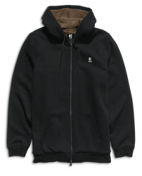 E-Base Zip Sherpa - BLACK - hi-res