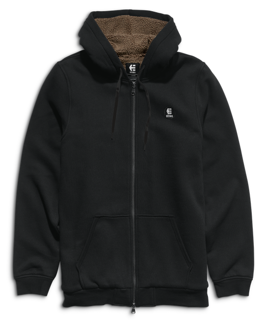 E-Base Zip Sherpa -  - hi-res | Etnies