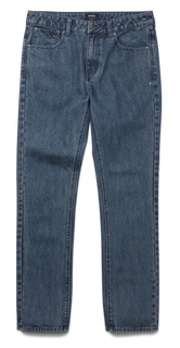 ESSENTIAL SLIM DENIM - DARK VINTAGE WASH - hi-res | Etnies