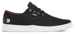 Jameson SC - BLACK/WHITE/BURGUNDY - hi-res | Etnies