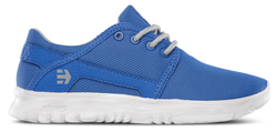 Scout Kids - BLUE/GREY - hi-res | Etnies