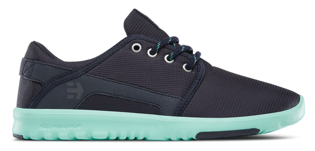 SCOUT WOMENS - DARK BLUE - hi-res | Etnies