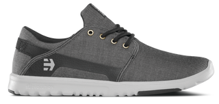 SCOUT - GREY/BLACK - hi-res | Etnies