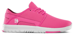 Scout Womens - PINK/WHITE/PINK - hi-res | Etnies