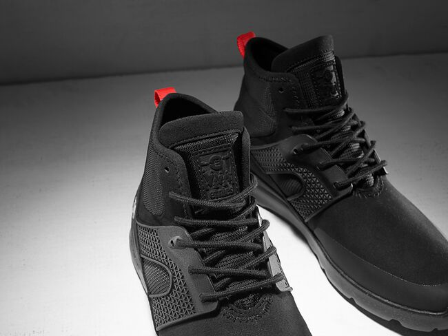 BETA - BLACK/BLACK/REFLECTIVE - hi-res | Etnies